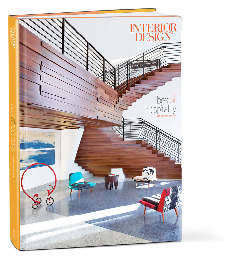 Elegant Interior Design Books