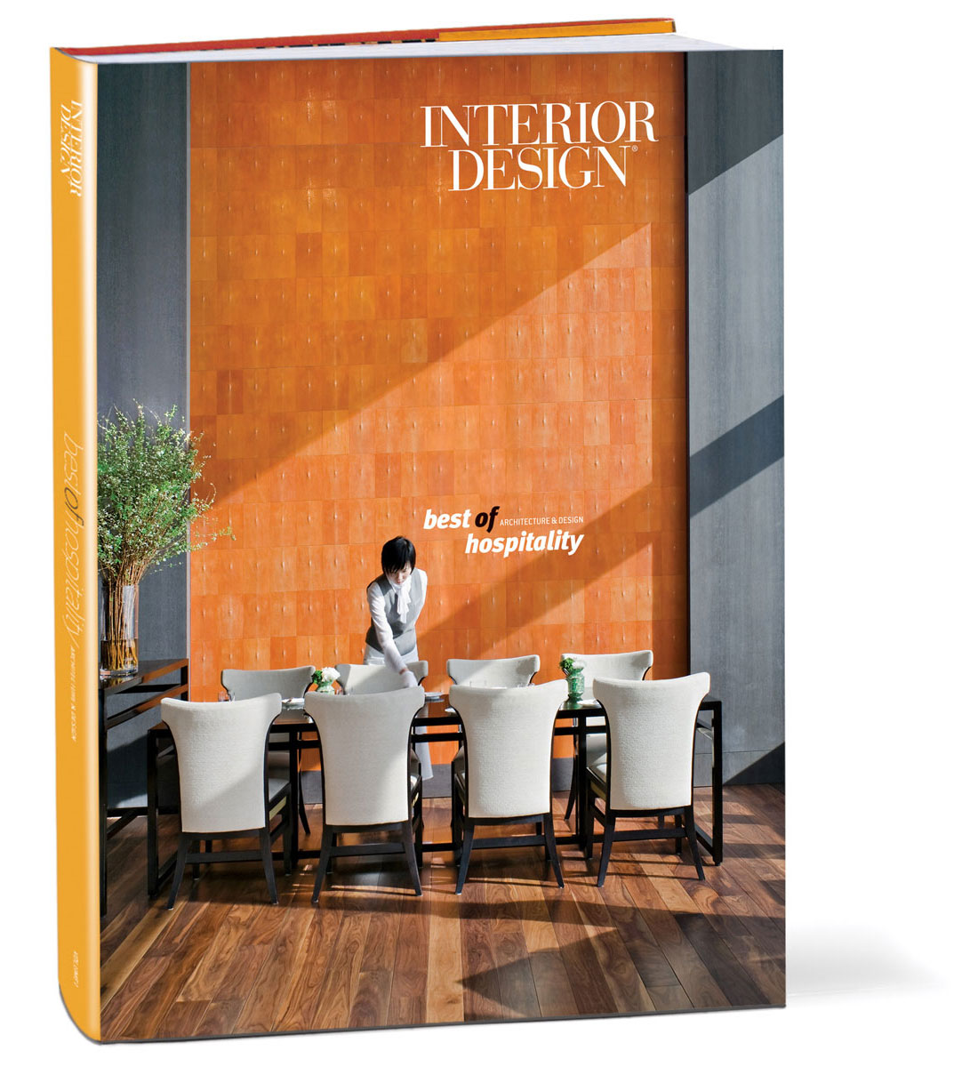 Interior Design Ideas Book