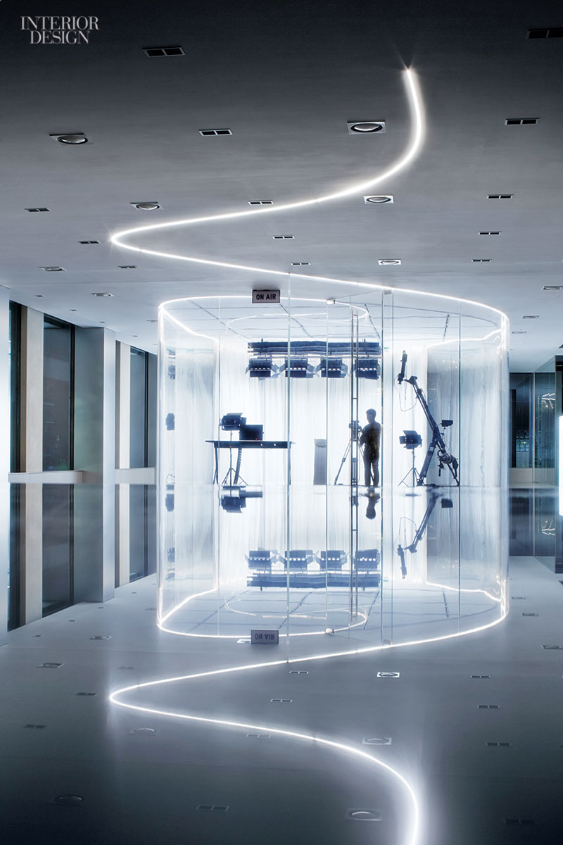 Gensler S L A Office Masterminds 5 Projects For Hyundai