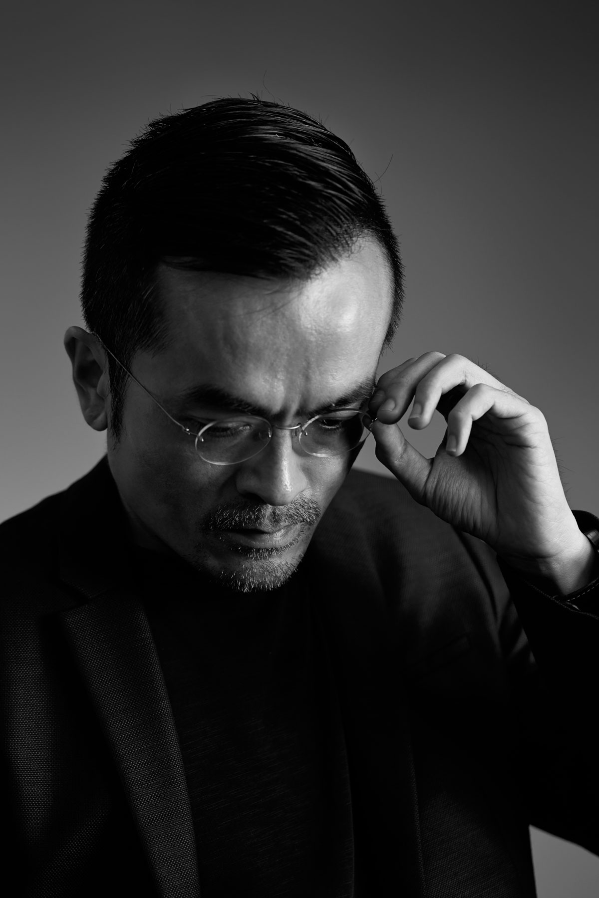 10 Questions With Mike Lim Of DP Design