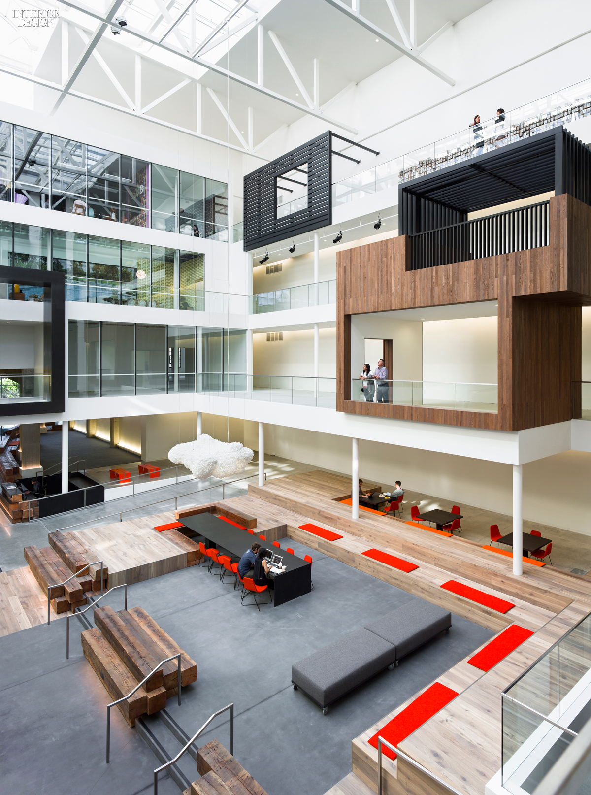 Top 20 firms ranked in 2015 giants - Top interior design firms chicago ...