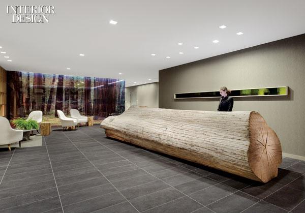 Logging Inn Odada S Hotel Paradox