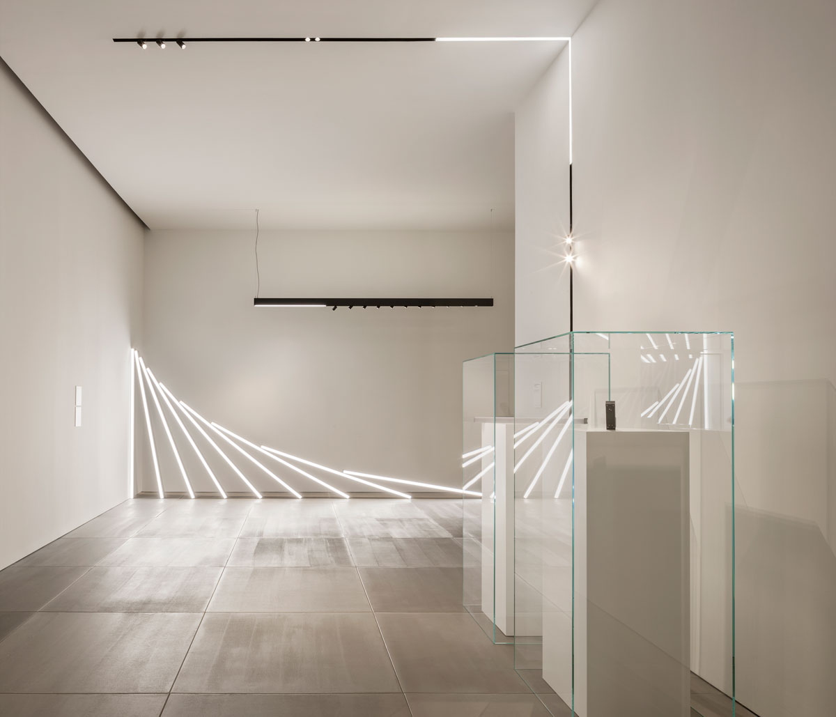 Flos Acquires Lukas Lighting