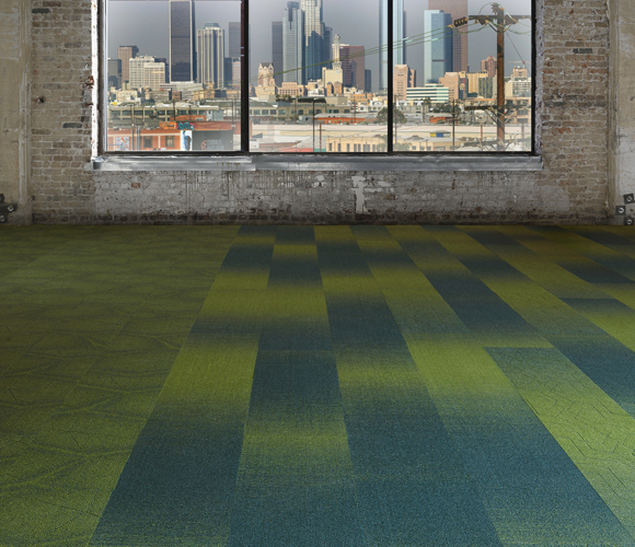 Mannington Commercial Draws Inspiration From The Grit And