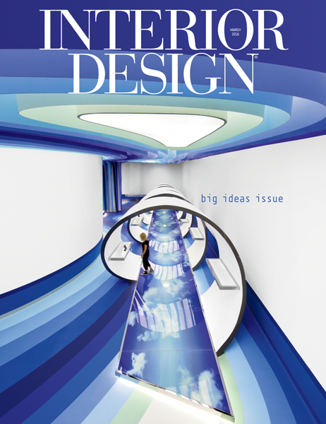 Interior Design March 2016