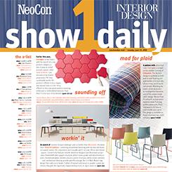 IDneocon Show Daily Digital Editions