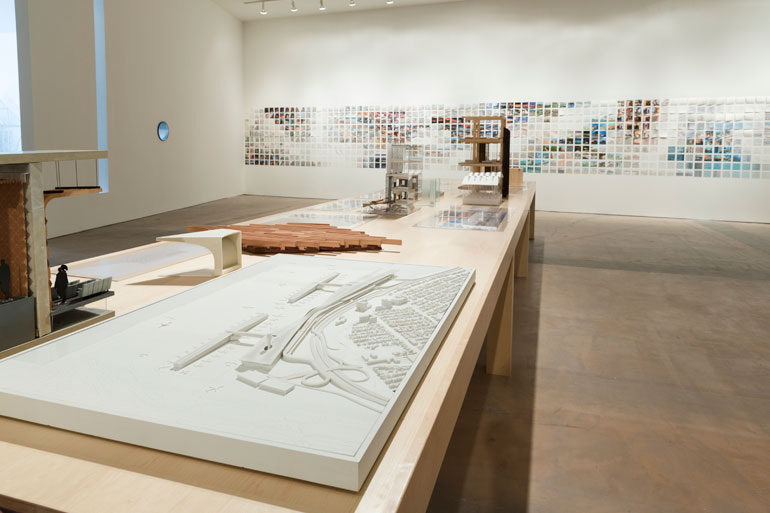 Workshop exhibition at site santa fe showcases shop - Interior design shopping websites ...