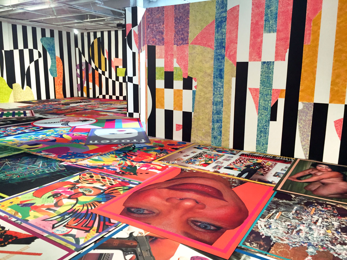 AVAF Takes Over Californias Museum of Contemporary Art Santa Barbara