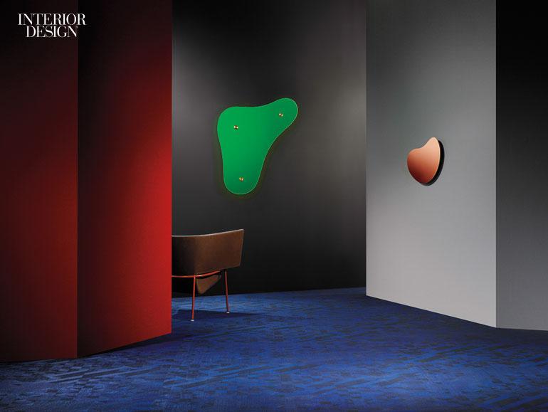 Bolon Launches Floor Customizing System Bolon By You