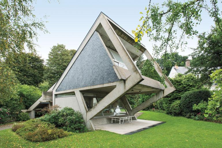 News | Interior Design Magazine Radical House Interior Design on radical architecture, perspective drawing interior, radical design art,