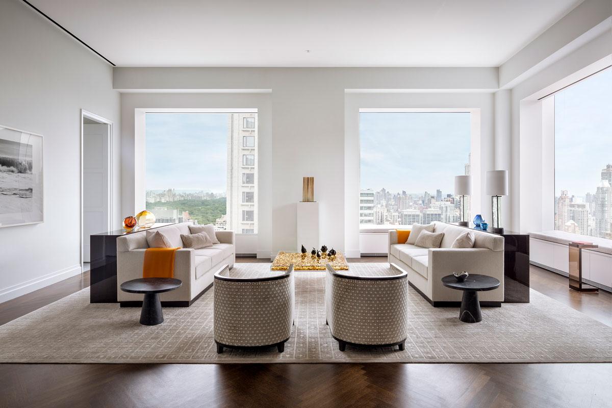 10 questions with deborah berke for Park avenue designs