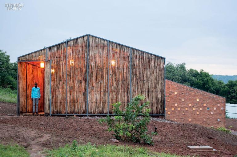 Putting Rwanda's Hospitals Back Together