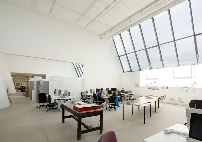 10 questions with steven holl for Interior design space planning questionnaire