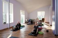 Big ideas health and wellness for Interior design agency nottingham