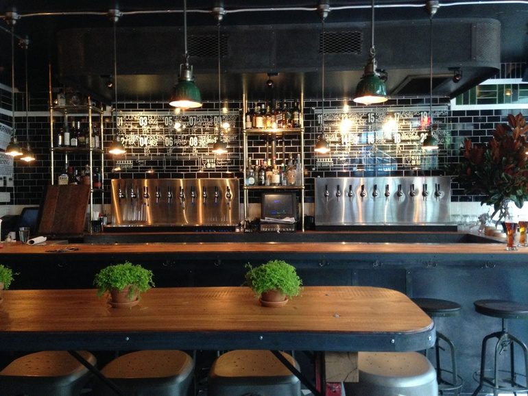 Appetizing design new and noteworthy nyc restaurants