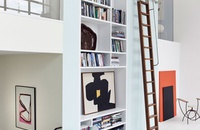 Newly Renovated And Re Imagined Central >> Art Meets Life at the Newly Renovated Saint Martins Lofts by 19 greek street