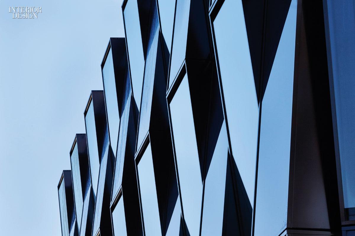 Passivhaus Near Dusseldorf Offers Joint Occupancy To 3