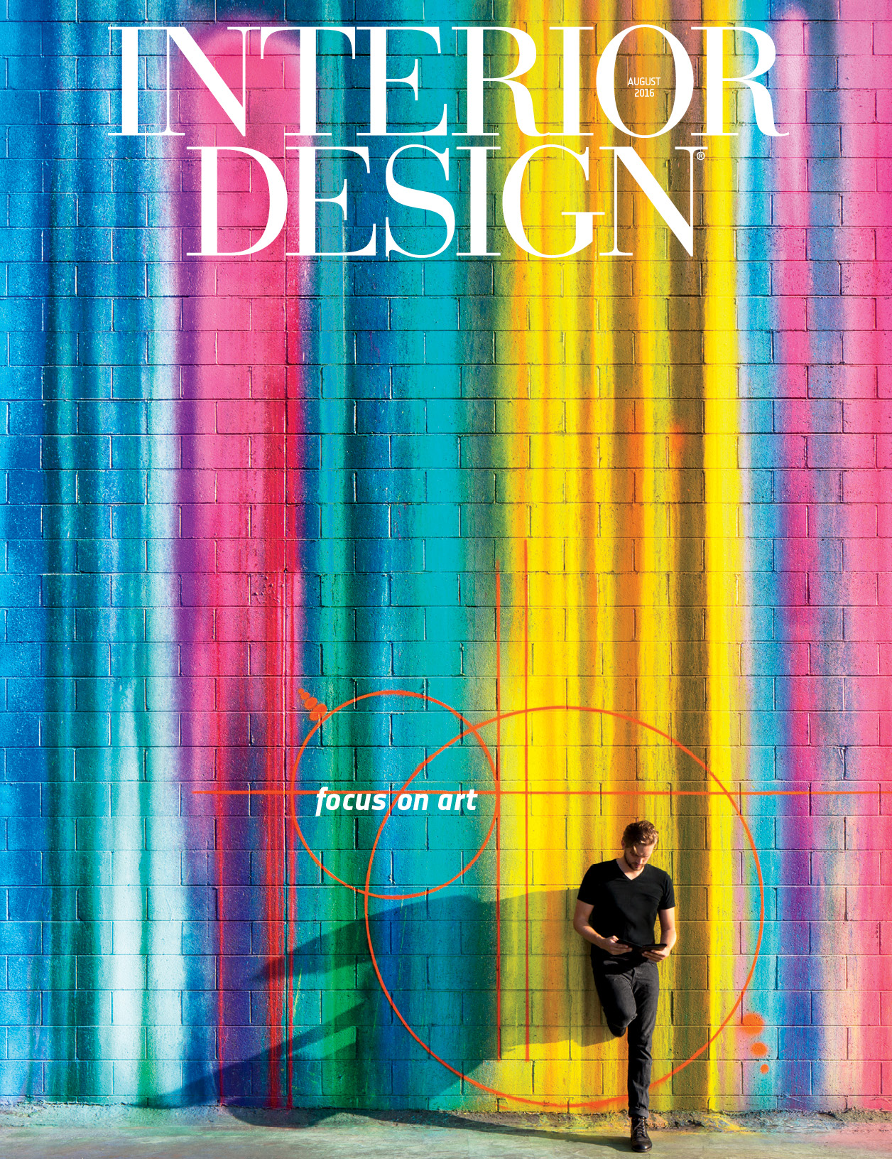 Interior design august 2016 for Graphic design interior design