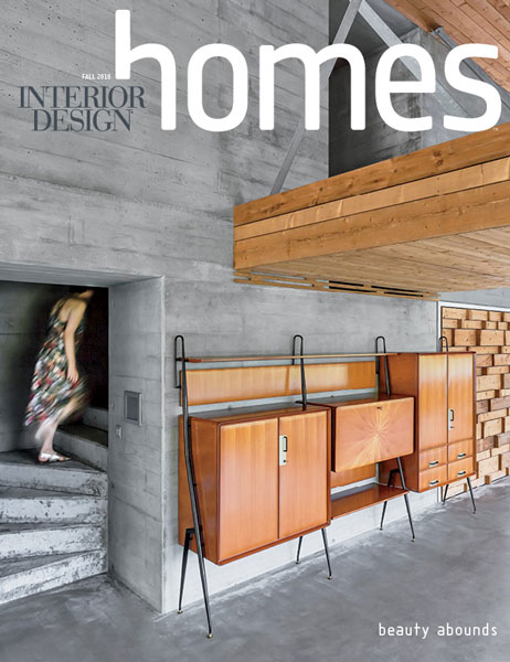 interior design homes fall 2016 - Popular Interior Design Magazines