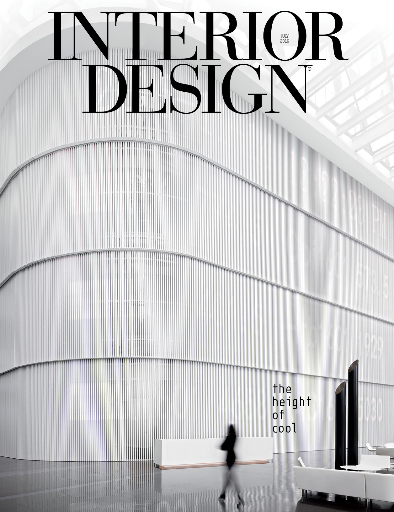 Interior design july 2016 for Interior design online magazine
