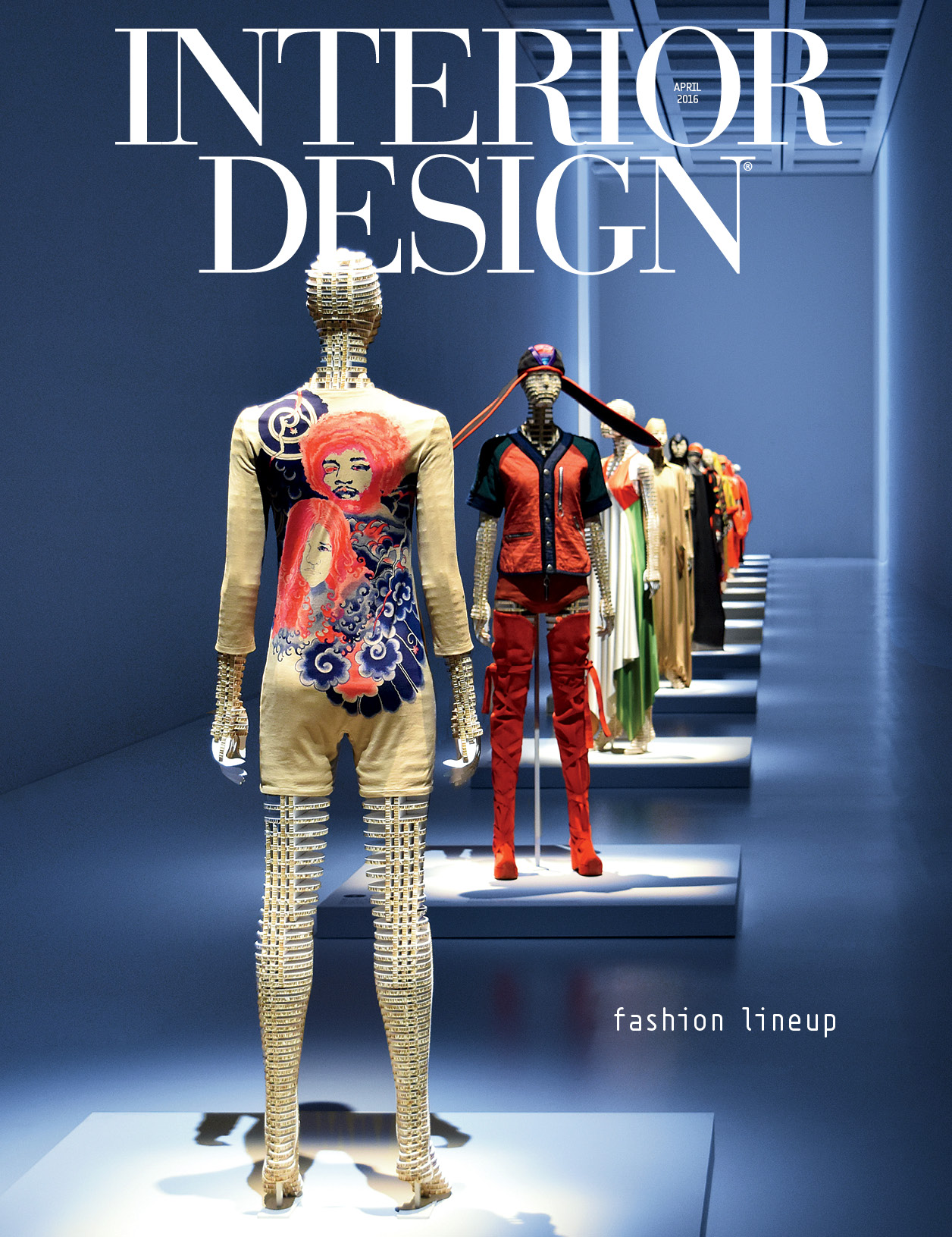 Interior design april 2016 for Interior design online magazine