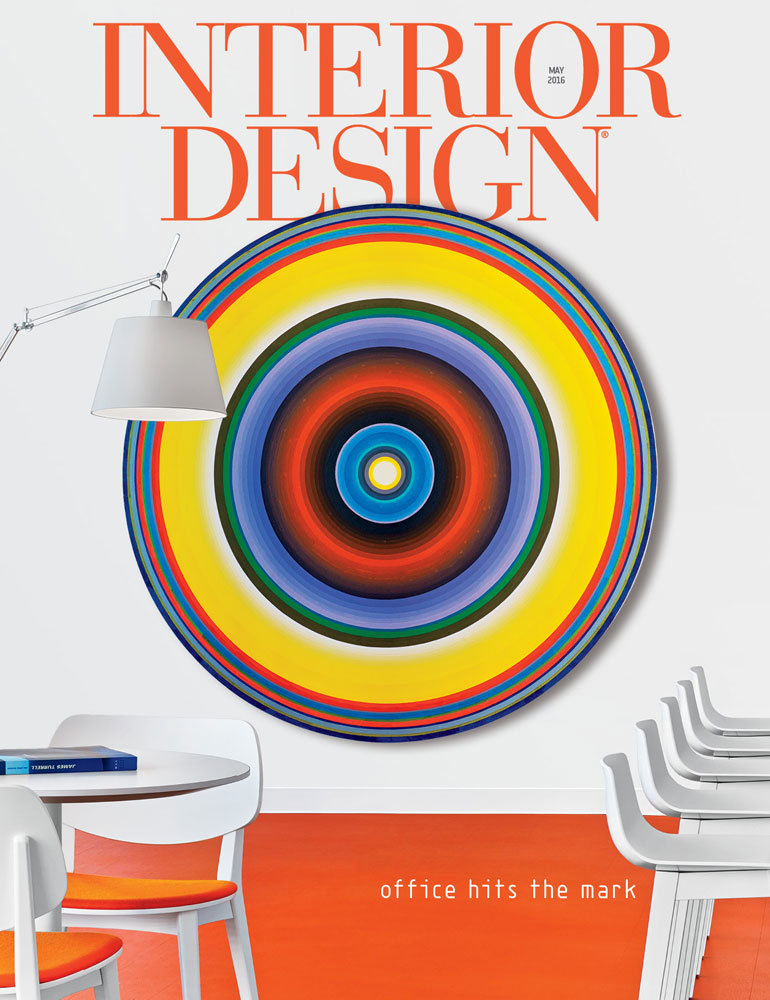 Interior Design May 2016