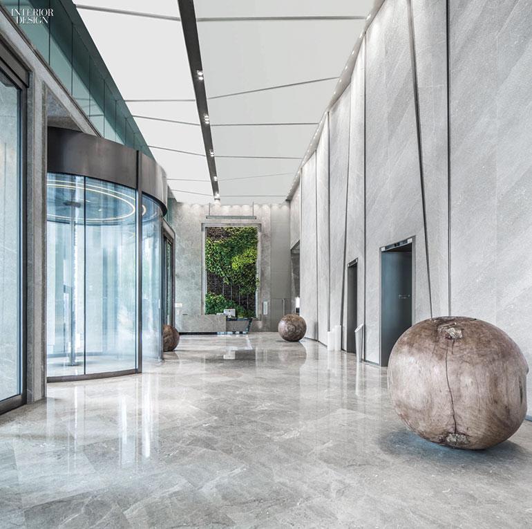 Joe Cheng Interior Design