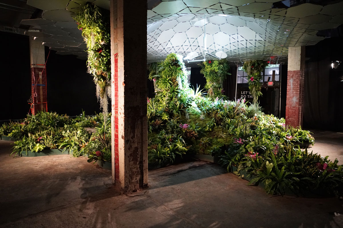 New York City S Lowline Project Is One Step Closer To