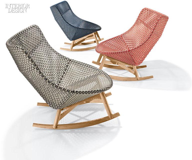 Comfortable Design Defines Dedon S Newest Outdoor Seating