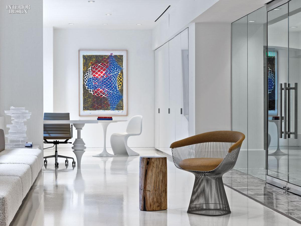 Texas Belle: MaRS Designs Houston Office for Dancie ...