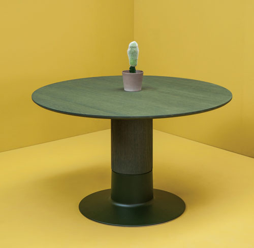 Arco Balance Tisch ~ Arcos Balance Table Gets Facelift For Its 25th Anniversary