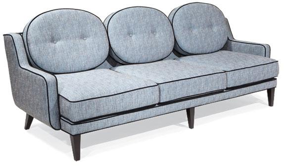 draper sofa
