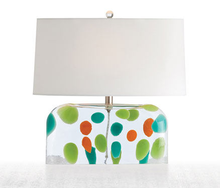 dot lamp