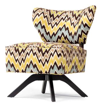 swivelette chair