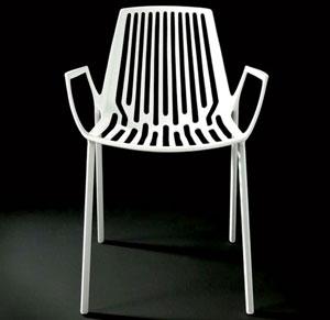 Rion armchair, Janus et Cie