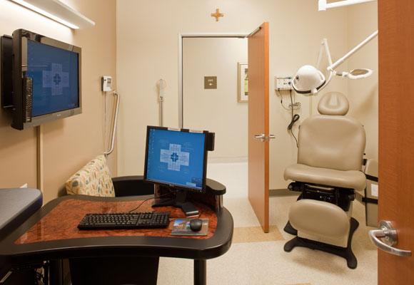 ware malcomb, healthcare