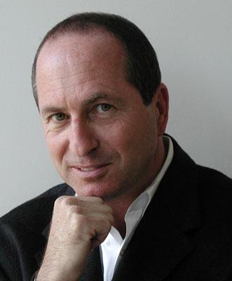Bruce Bierman Portrait