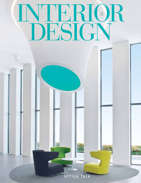 April 2015 Interior Design Cover ID May