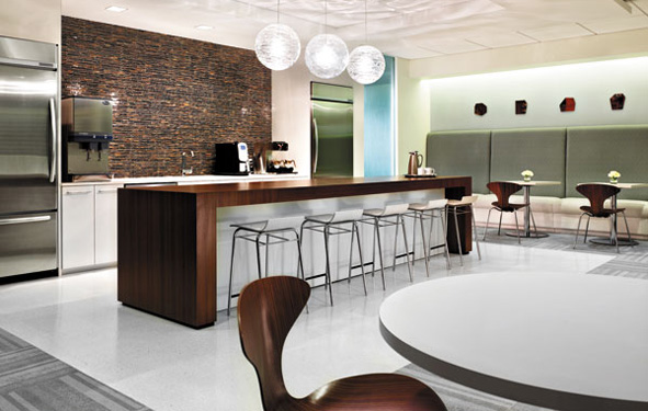 Captivating Office Kitchens Design Break Rooms