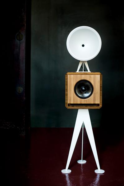 Oswaldsmill Audio