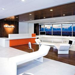 Nokia Latin America Miami Leo A Daly