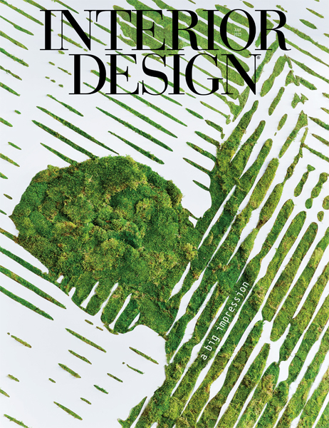 Interior Design June 2015