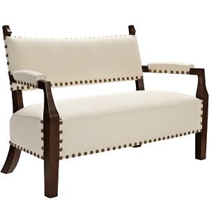 Thomas O'Brien Eliza Hickory Chair