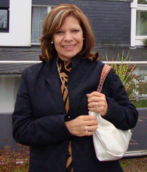 Myriam Judith Restrepo Galavis