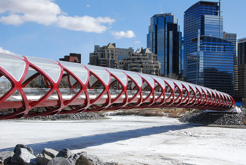 Photo courtesy of the City of Calgary.