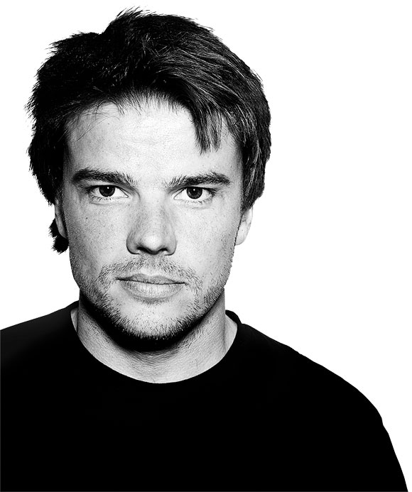 10 Questions With Bjarke Ingels