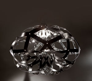 Stefano Papi's Super Morgana pendant