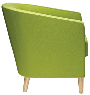 K-Modern Lounge Chair