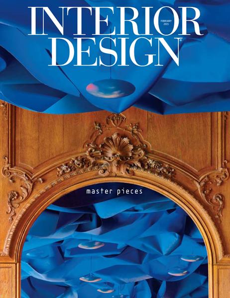 Interior Design February 2015