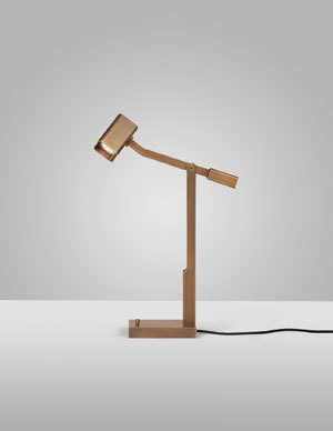 Oscar desk lamp